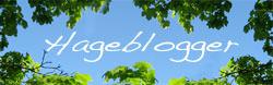 Oversikt over norske hageblogger