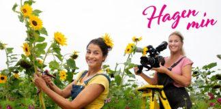 Programleder og fotograf for programmet hagen min